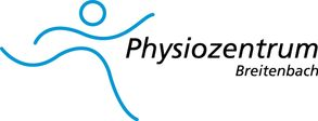 Logo - Physiozentrum Breitenbach